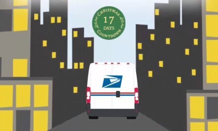 USPS Reminder: Send Packages Early