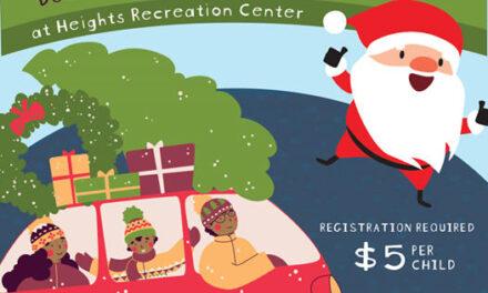 "Register for Drive-Thru ""Breakfast with Santa"""