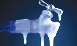 Keep Water Lines, Streets Safe Amidst Freezing Temps