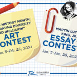 Richardson hosts essay and art contest, inspired by dr. martin luther king, jr.