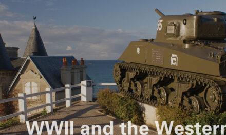 Virtual Tour of World War II Sites Jan. 26