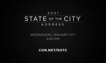 State of the City Address Premieres Jan. 27
