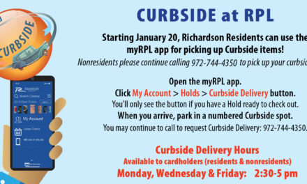 """My RPL"" App Streamlines Curbside Pickup"