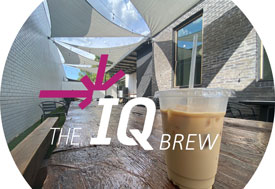 """IQ® Brew"" Educational Series Continues Feb. 11"
