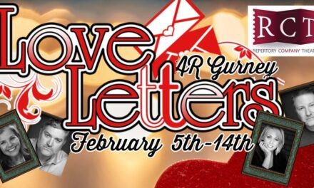 """Love Letters"" at RCT Begins Feb. 5"