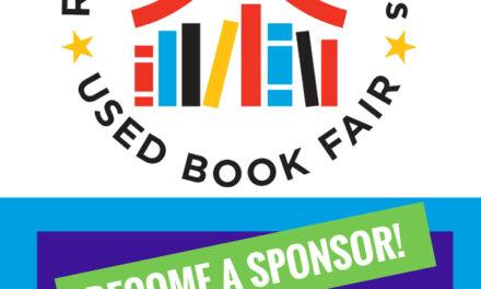 RISD Used Book Fair Begins Feb. 11