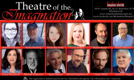 """Daphne du Maurier's """"Rebecca"""" Featured in RTC's """"Theatre of the Imagination"""""""