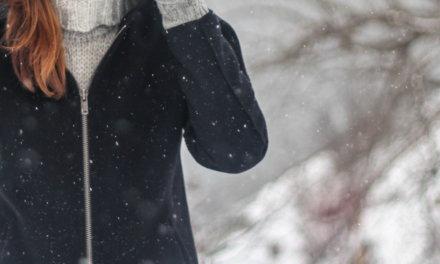 know the signs of hypothermia