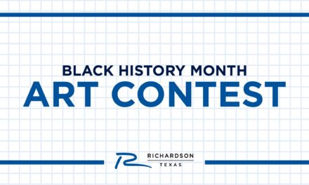 Deadline Approaches for Black History Month Art Contest