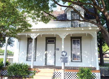 Miss Belle's Place to Move from Former Owens Farm Site
