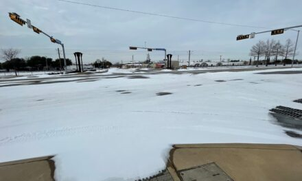 By the Numbers: City Recovers After Winter Storm
