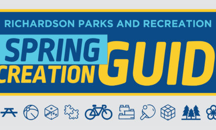 2021 Spring Rec Guide Posted Online
