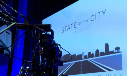 """Latest """"State of the City"""" Premieres"""