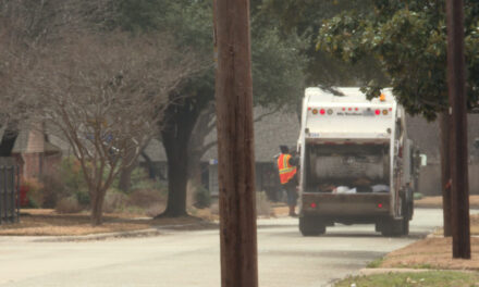 Trash, recycling and BABIC Services Canceled thru Wednesday due to hazardous conditions