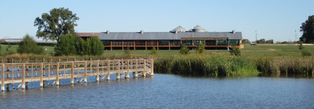 Guided Tours at JBS Wetland Center Feb. 6, 20