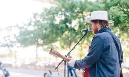 Free Concerts on the CityLine Plaza Return April 2