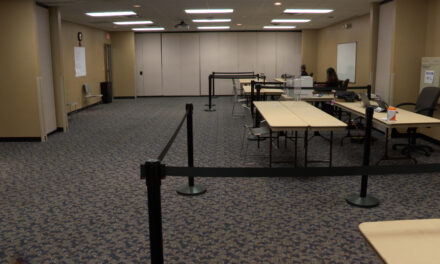 Richardson Disaster Recovery Assistance to Relocate to Richardson Public Library