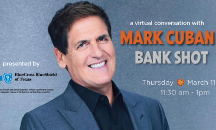 Mark Cuban to Speak at Richardson Chamber Annual Meeting March 11