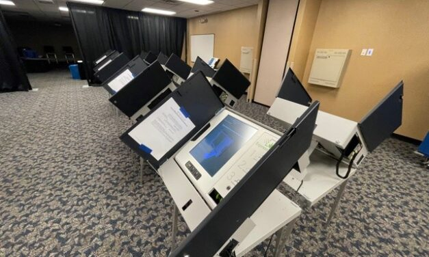 Early Voting Begins April 19