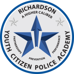 Youth Citizen Police Academy Accepting Applications