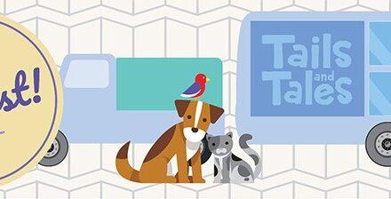 Animal Art Contest Begins May 17