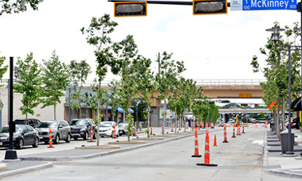 Main Street Infrastructure Project to Wrap Up this Summer