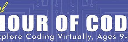 """Harry Potter-Themed """"Virtual Hour of Code"""" May 21"""