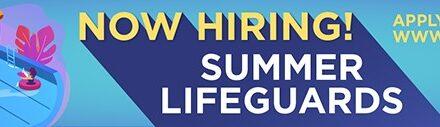 SOS: Lifeguards Needed