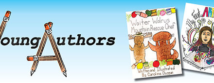 Young Authors Begins June 11