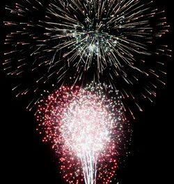 July 4 Celebrations and Displays