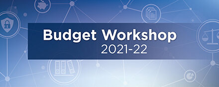 City Council Budget Workshop Available for Viewing