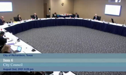 No City Council Meeting Sept. 6