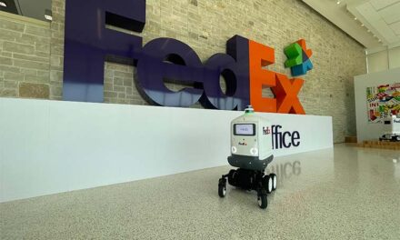 Next Gen Home Delivery Tested in Richardson
