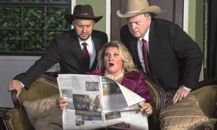 """""""The Curious Savage"""" Opens Tonight at RTC"""