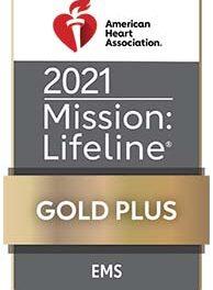 Richardson Fire Department Receives EMS Award