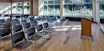 Rental Fees Established for Senior Center, Other Facilities