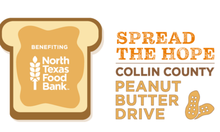 """""""Spread the Hope"""" 2021 Peanut Butter Drive Begins"""