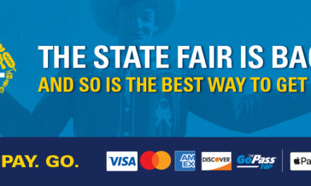 State Fair Begins Today; DART Announces Related Schedule Changes