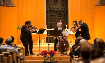 Chamber Music International Oct. 14