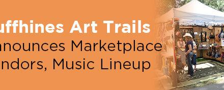 Huffhines Art Trails Announces Artist, Music Lineups