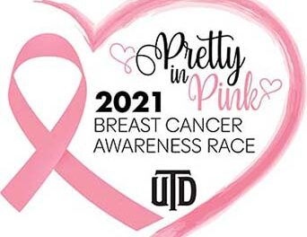 Breast Cancer Race at UT Dallas Saturday