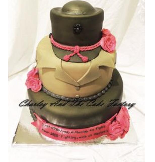 13 February – Celebrating the Women Marine's Birthday
