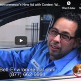 Animal Spokesperson Video Cover Bell Enviroment