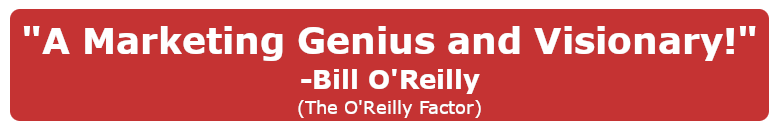 John Tantillo - Bill O'Reilly Review Image