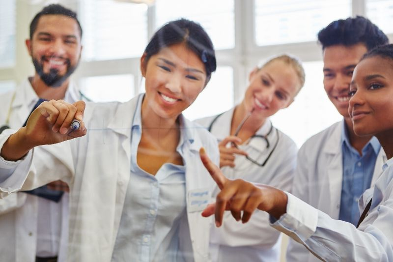 Help for Disruptive Physicians