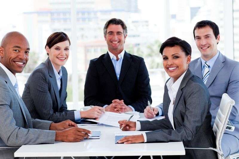 Executive Leadership Promotion: How to get to the top C-Suite Levels in Healthcare