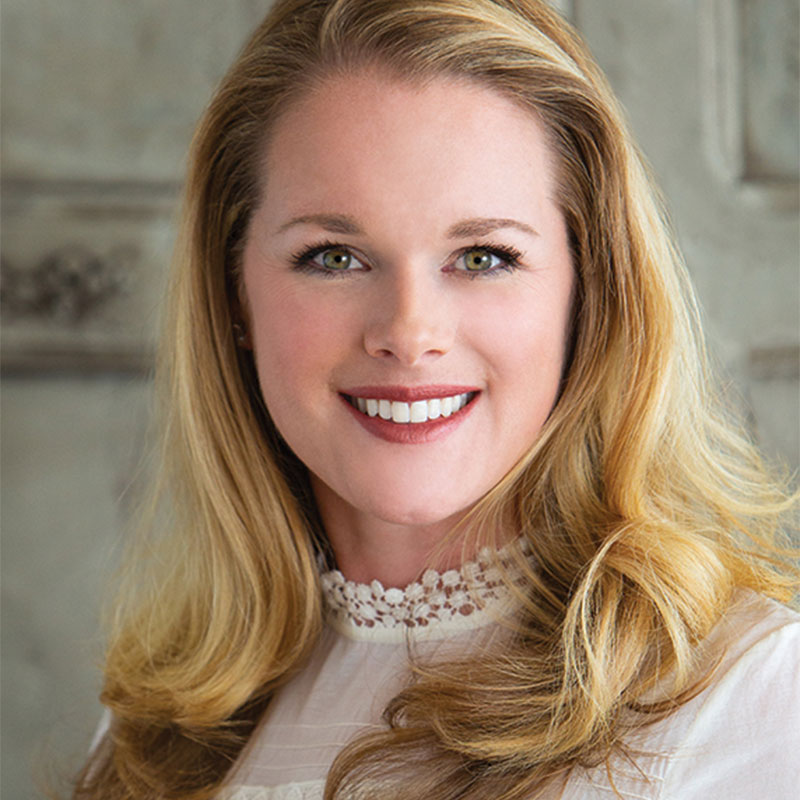 Dr. Kristin Dillard
