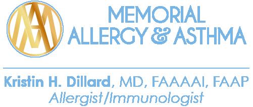 Memorial Allergy & Asthma
