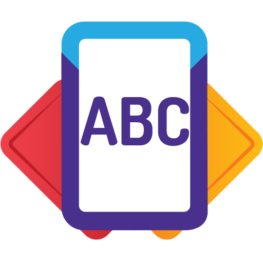ABC Flashcards – Learn The Alphabet