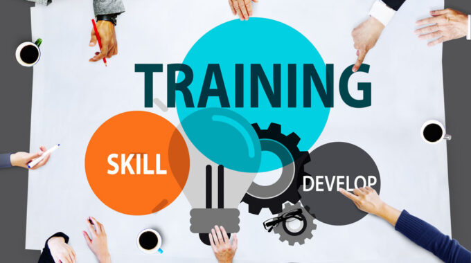 Mortgage Training And Education